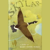Skylar by Mary Cuffe-Perez audiobook