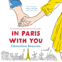 In Paris with You by Clémentine Beauvais audiobook