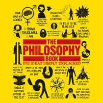 The Philosophy Book by  audiobook