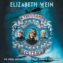 A Thousand Sisters by Elizabeth Wein audiobook
