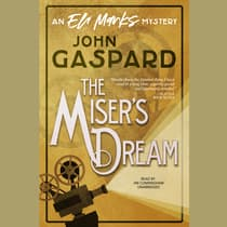 The Miser's Dream  by John Gaspard audiobook