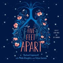 Five Feet Apart by Rachael Lippincott audiobook