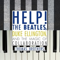 Help! by Thomas Brothers audiobook