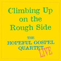 Climbing Up on the Rough Side by Garrison Keillor audiobook