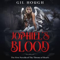 Jophiel's Blood by Gil Hough audiobook
