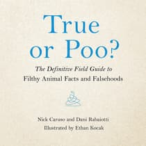 True or Poo? by Nick Caruso audiobook