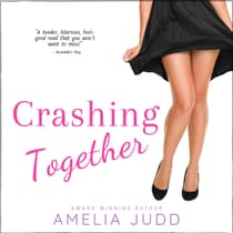 Crashing Together by Amelia Judd audiobook