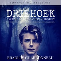 Driehoek by Bradley Charbonneau audiobook