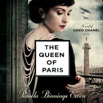 The Queen of Paris by Pamela Binnings Ewen audiobook