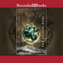 The Demon King by Cinda Williams Chima audiobook