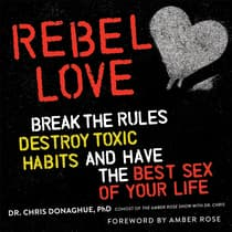 Rebel Love by Chris Donaghue audiobook