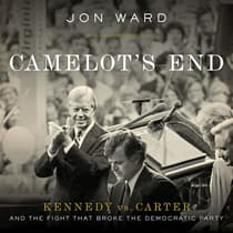 Camelot's End by Jon Ward audiobook