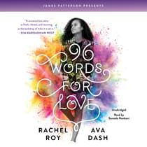 96 Words for Love by Rachel Roy audiobook