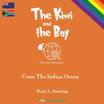 The Kiwi and the Boy by Ryan L. Jennings audiobook