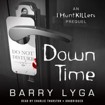 Down Time by Barry Lyga audiobook