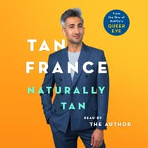 Naturally Tan by Tan France audiobook