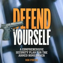 Defend Yourself by Rob Pincus audiobook