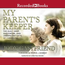 My Parents' Keeper by Jody Gastfriend audiobook
