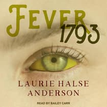 Fever 1793 by Laurie Halse Anderson audiobook