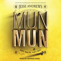 Munmun by Jesse Andrews audiobook