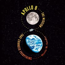 Apollo 8 by Martin W. Sandler audiobook