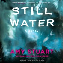 Still Water by Amy Stuart audiobook