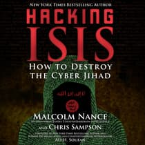 Hacking Isis by Malcolm Nance audiobook