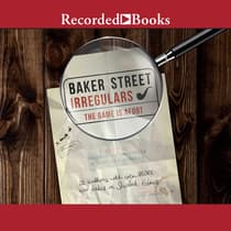 Baker Street Irregulars 2 by  audiobook