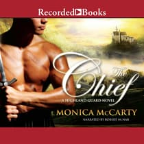 The Chief by Monica McCarty audiobook