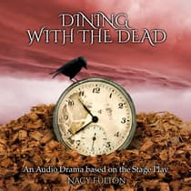 Dining with the Dead by Nancy Fulton audiobook