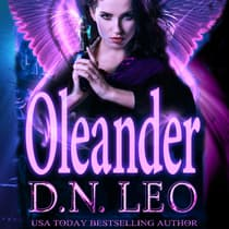Oleander - Dark Solar Trilogy - Book 1 by D.N. Leo audiobook