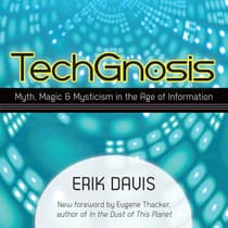 TechGnosis by Erik Davis audiobook