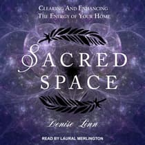 Sacred Space by Denise Linn audiobook