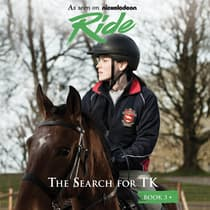 Ride: The Search for TK by Bobbi JG Weiss audiobook