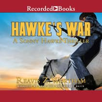 Hawke's War by Reavis Z. Wortham audiobook
