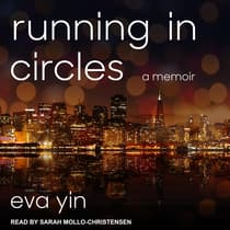 Running in Circles by Eva Yin audiobook