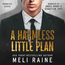 A Harmless Little Plan by Meli Raine audiobook