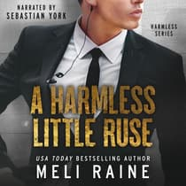 A Harmless Little Ruse by Meli Raine audiobook