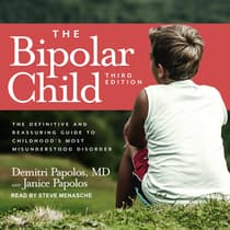 The Bipolar Child by Demitri Papolos audiobook