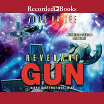 Revenant Gun by Yoon Ha Lee audiobook