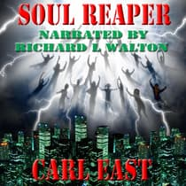Soul Reaper by Carl East audiobook