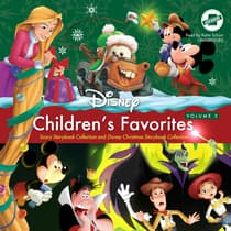 Children's Favorites, Vol. 3 by Disney Press audiobook