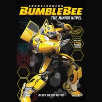 Transformers Bumblebee by Hasbro audiobook