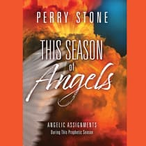 This Season of Angels by Perry Stone audiobook