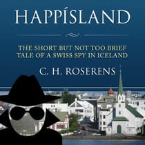 Happísland by Cédric H. Roserens audiobook