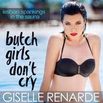 Butch Girls Don't Cry by Giselle Renarde audiobook