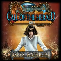 Call of the Herald by Brian Rathbone audiobook