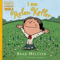 I am Helen Keller by Brad Meltzer audiobook