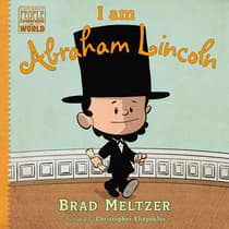 I am Abraham Lincoln by Brad Meltzer audiobook