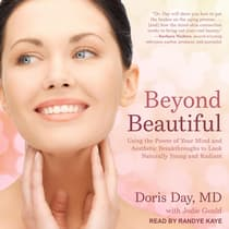 Beyond Beautiful by Doris Day audiobook
